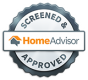 HomeAdvisor Certified